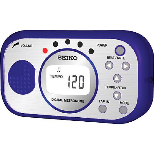 Seiko DM100 Digital Metronome-thumbnail