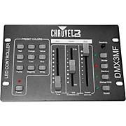 Chauvet DMX3MF 3 Channel DMX Controller