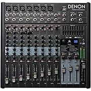 Denon DN-412X 12-Channel Mixer