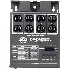 Elation DP-DMX-20L DMX Dimmer Pack