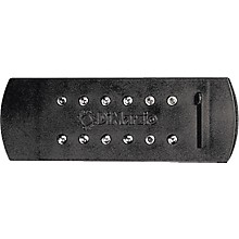 DiMarzio DP138 Virtual Acoustic Pickup with Volume Control