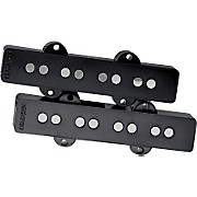 DiMarzio DP149 Ultra Jazz Bass Pickup Set
