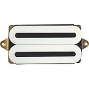 DiMarzio DP221 D Activator X Humbucker Neck Electric Guitar Pickup