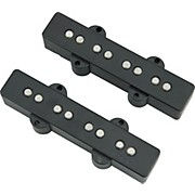 DiMarzio DP249 Area J Neck and Bridge Pickup Set