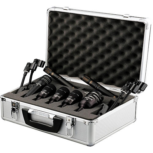 Audix DP7 Drum Microphone Pack