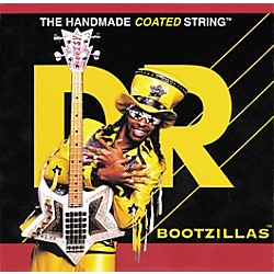 DR Strings BZ-130 Bootzilla Signature 5-String Bass Strings (BZ-130)