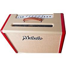 Mahalo DR40 40W 1x15 Tube Guitar Combo
