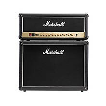 Marshall DSL100H / MX212 100W 2x12 All Tube Guitar Stack w/ Celestion Seventy 80's