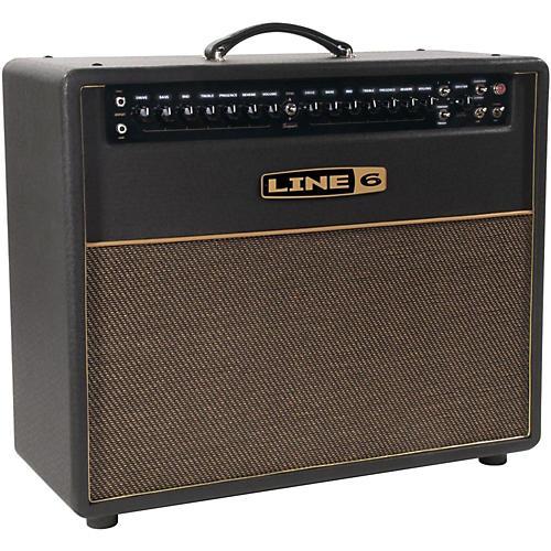 Line 6 DT50 112 25/50W 1x12 Guitar Combo Amp-thumbnail