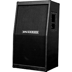 DV Mark C 212 V Vertical Slant 2x12 Guitar Speaker Cabinet 300W (131.005)