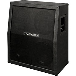 DV Mark C 412 4x12 Guitar Speaker Cabinet 600W (DVL131003)