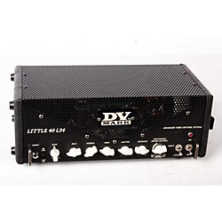 DV Mark Little 40 L34 Tube Guitar Amp Head (USED006002 DVH130022)