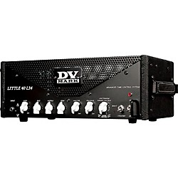 DV Mark Little 40 L34 Tube Guitar Amp Head (USED004000 130.008)