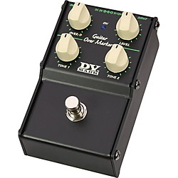 DV Mark Over Marker Distortion Guitar Effects Pedal (133.010)