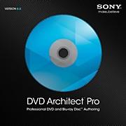 Magix DVD Architect Pro 6.0