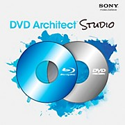 Magix DVD Architect Studio 5.0