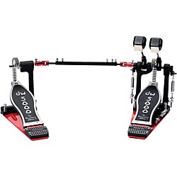 DW 5000 Series Double Pedal (DWCP5002AD4)
