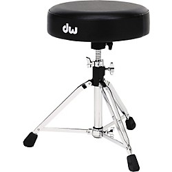 DW 9100 Standard Round Seat Drum Throne (DWCP9100M)