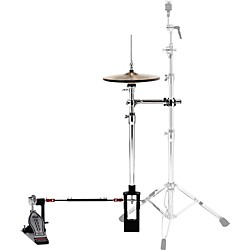 DW 9550 Universal Remote Hi-Hat Cymbal System (DWCP9550)