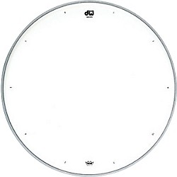 DW Coated Snare Drum Batter (DRDHCW10)