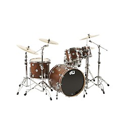 DW Collector's Series 4-Piece Shell Pack (DRKT30C114)