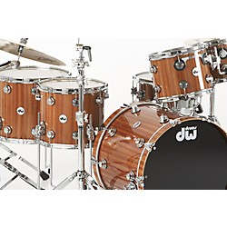 DW Collector's Series 5-Piece Lacquer Custom Shell Pack (DRKT63C346)