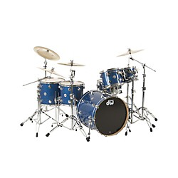 DW Collector's Series 5-Piece Shell Pack (DRKT27C057)