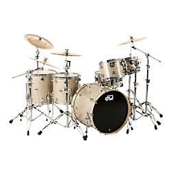 DW Collector's Series 5-Piece Shell Pack (DRKT65C043)