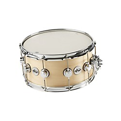 DW Collector's Series Satin Oil Snare Drum (DRSO7X14SSC-101)