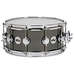DW Collector's Series Snare Drum (DRVB6514SVC)