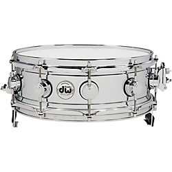 DW Collector's Series True-Sonic Snare Drum (DRVC0514SAC)