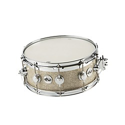 DW Collectors Series FinishPly Top Edge Snare Drum (DRFP6X14SFC-043)