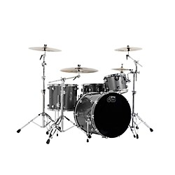 DW Performance Series 4-Piece Shell Pack (DRPK02CGM)