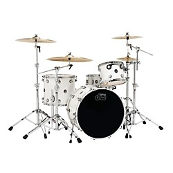 DW Performance Series 4-Piece Shell Pack (DRKT59CWH)