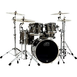 DW Performance Series 5-Piece Shell Pack (DRPK01CPS)