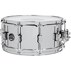 DW Performance Series Steel Snare Drum (DRPM6514SSCS)