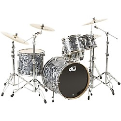 DW SSC Collector's Series 4-Piece Shell Pack (DRKT50C-069)