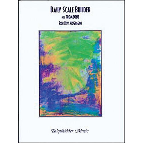 Carl Fischer Daily Scale Builder Book-thumbnail