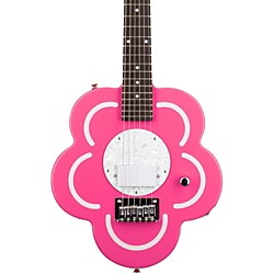 Daisy Rock Debutante Daisy Short Scale Electric Guitar (147000)