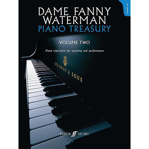 Piano Treasury Volume Two Advanced