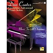 Alfred Dan Coates Complete Advanced Piano Solos