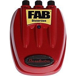 Danelectro D-1 Fab Distortion (D-1)