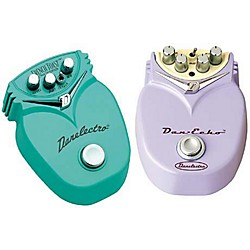 Danelectro Dan Echo & French Toast Package (Kit-151858)