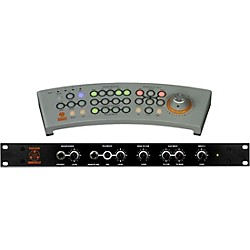 Dangerous Music MONITOR ST Remote-Controlled Source & Speaker Switcher (MONITOR ST)
