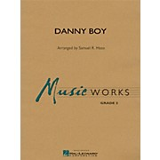Hal Leonard Danny Boy - Music Works Series Grade 3