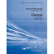 Boosey and Hawkes Danzon from Fancy Free Concert Band Level 3