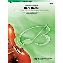 Alfred Dark Horse String Orchestra Grade 2.5