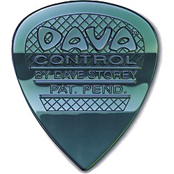 Dava Control Guitar Pick (100 Pack) (8008)