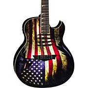 Dean Dave Mustaine Mako Glory Acoustic-Electric Guitar