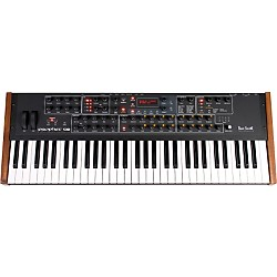 Dave Smith Instruments Prophet '08 PE Keyboard Synthesizer (DSI-2128)